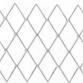 P: 4 x 2 3/8 Rhomboid
