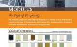 Modulus Brochure