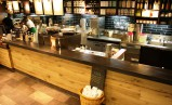 Starbucks & Willful Blue: A Customer Story
