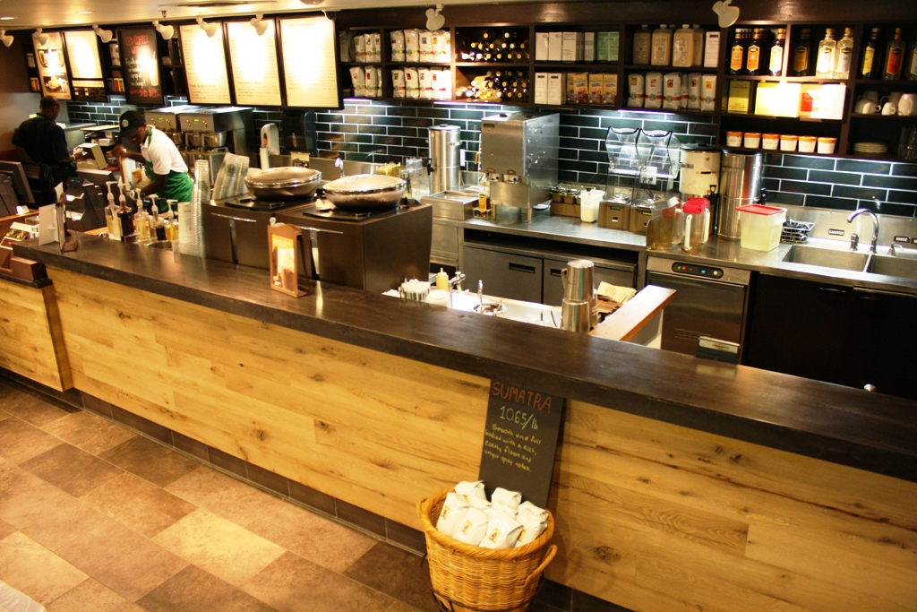 Starbucks & Willful Blue: A Customer Story | Trikeenan